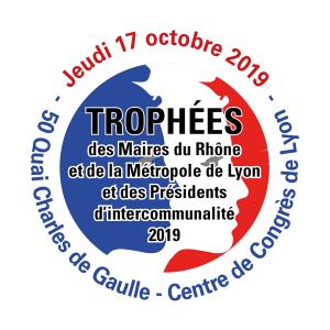TROPHEES DES MAIRES DU RHONE (AMF69)