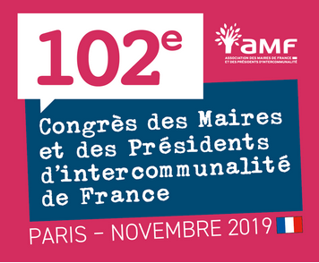 Congrès 2019 Paris